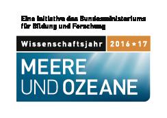 Wissenschaftsjahr 2016 * 17 Meere und Ozeane