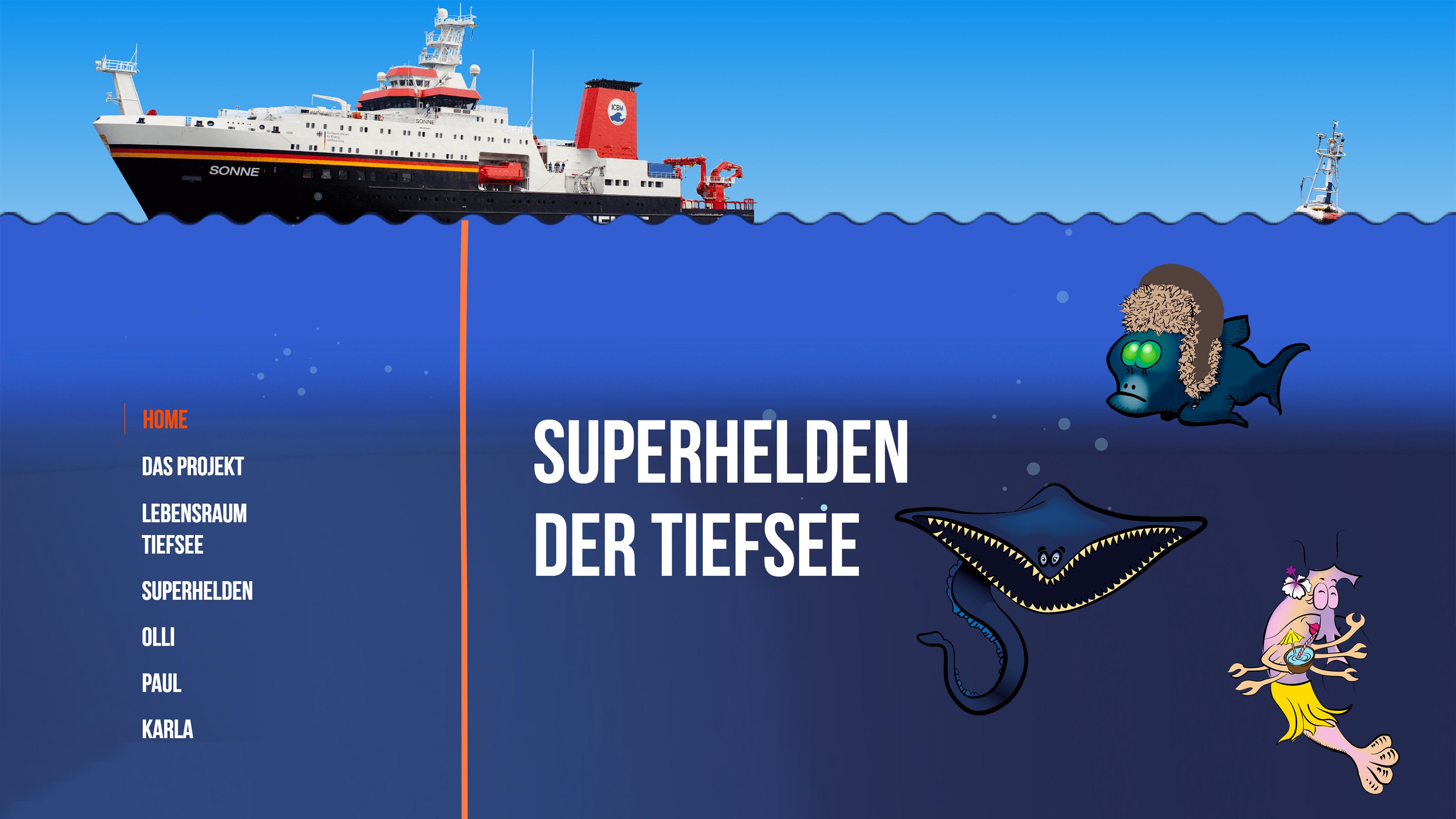 Superhelden_online